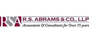 R. S. ABRAMS & CO. LLP