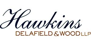 HAWKINS, DELAFIELD & WOOD, LLP